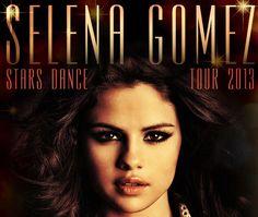 Selena gomez 2013 tour