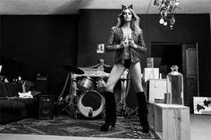 Fernanda Lima divulga nova foto do seu ensaio sensual para revista; confira | Papelpop Conteúdo - Yahoo! OMG! Brasil