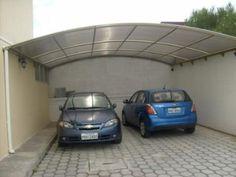 techos para patios pequeños - Buscar con Google