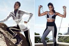 Net-a-Porter Launches Activewear Category Net-a-Sporter