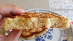 Twittear      La versión irlandesa de las famosas Pancakes o Tortitas Americanas  lleva buttermilk en lugar de leche. ...