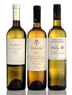 Assyrtiko, Now an American Treat - The New York Times