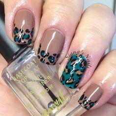 sianasnails #nail #nails #nailart