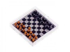 Mini Jogo de Xadrez - Incasa NM00021