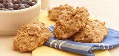 Banana-Peanut Butter Cookies