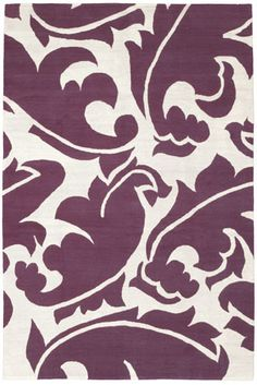 Overleaf by Marni | Tibetan Wool Rug  Overleaf    MARNI        Designer Collection