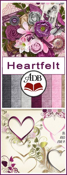 Heartfelt is a roman