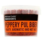 Buy Cooks' Ingredients Peppery Pul Biber online from Waitrose today. Turkish Eggs, Spicy Carrots, Tzatziki Recipes, How To Grill Steak, Slimming World Recipes, Breakfast Dishes, Poached Eggs, Healthy Options, Fritters