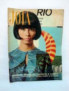 revista joia rio - junho 1964