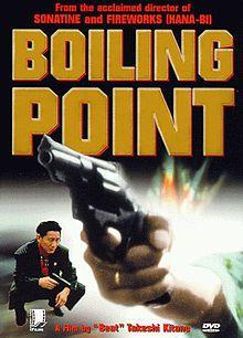 北野 武 Kitano, Takeshi: Boiling point 3-4×10月= 3-4 × jūgatsu http://search.lib.cam.ac.uk/?itemid=|depfacozdb|352045