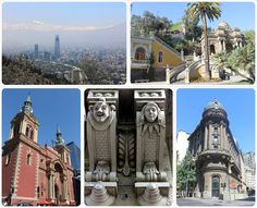 We have traveled almost the entire length of Chile (4,300km) in over 4 months and are sharing our five favorite places we would hate to see you miss in Chile.