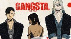 Bandai Visual Provides 'Gangsta' Anime Clip Ahead Of DVD/BD Release | The Fandom Post