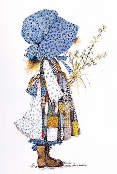 Holly Hobbie -