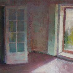 Empty II   by lizaart