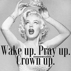 Find images and videos about quotes, Queen and Marilyn Monroe on We Heart It - the app to get lost in what you love. Now Quotes, Quotes To Live By, Funny Quotes, Life Quotes, Funny Memes, Badass Quotes, Friend Quotes, Faith Quotes, Happy Saturday Quotes
