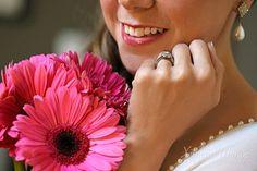 Ramo Novia / Bride Bouquet / Ideas Matrimonio / Wedding ideas Bride Bouquets, Wedding Ideas, Engagement, Fashion, Wedding Bouquets, Boyfriends, Bridal Bouquets, Moda, Fashion Styles
