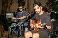 """Apresentação no """" Muvuca Musical """" em 26/05/2014. No Setor Sul * Goiânia. Foi Maravilhoso"""