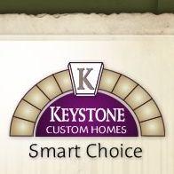 Keystone Custom Homes | Home Builder Websites | Home Builder Web Design | Builder Designs