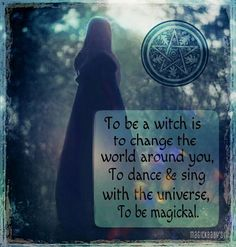 To be a witch... Magick is brewing ✯ Visit lifespiritssocietyofmagick.com for love spells, wealth and prosperity spells, healing spells, beauty spells, Wiccan, Voodoo, Hoodoo, root worker and LOA info.