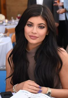 Kylie Jenner's 50 Best Beauty Looks from 2015 | Her Campus