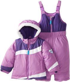 Osh Kosh Baby-girls Infant Snowsuit, Purple, 12 Months OshKosh B'Gosh,http://www.amazon.com/dp/B00CHJISW4/ref=cm_sw_r_pi_dp_Usjatb0Y46CVKX05