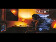 The Alan Parsons Project-Pyramid [Full Album]