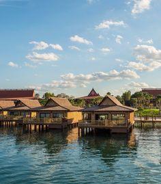 Disney's Polynesian Village Resort, Lake Buena Vista