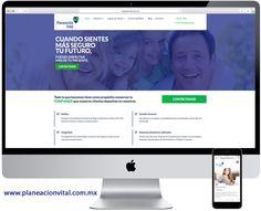 Seguro para la #mujer.  Es el #seguro de #vida que brinda un respaldo a las mujeres con coberturas por cáncer, otros padecimientos comunes en ellas; y la protección por viudez.   www.planeacionvital.com.mx