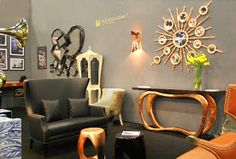 We are now at Maison & Objet Americas 2015 ready to receive you at Hall C, stand 411 with our sister brands! :) visit us until 15th May, we are waiting for you! #moamericas #maisonetobjet #moamericas15 #mo15 http://www.delightfull.eu/