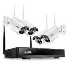 Top 10 Best Wireless Security Cameras Reviews