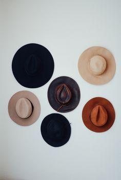 On My Way Home: Os novos queridinhos - Chapeus I Tercas Elegantes