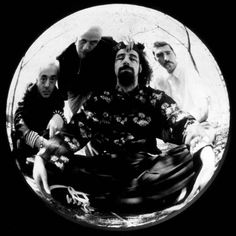 System Of A Down 2006