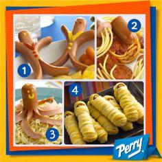 4 formas creativas de ponerle sabor a tus comidas con Perry,