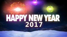 Happy New Year By Giri Designs - 2017