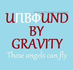Pi Phis are unbound by gravity! #piphi #pibetaphi
