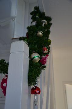 Kerst bij kees&koos thuis