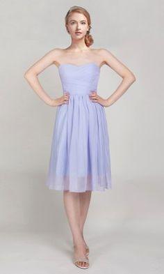 93b22e66acd Knee-Length and Tahiti Long   Short Bridesmaid Dresses   80- 149