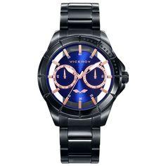 Reloj Viceroy Hombre Antonio Banderas 401053-37. Relojes Viceroy