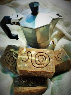 I Miei Saponi Handmade Soaps, Stove, Coffee Maker, Coffee Maker Machine, Coffee Percolator, Range, Coffee Making Machine, Coffeemaker, Hearth Pad