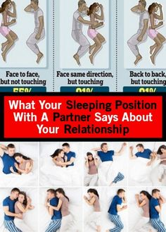 How do you sleep in a partner talk about your relationship? Types Of Relationships, Healthy Relationships, Health And Wellbeing, Health Benefits, Couples Sleeping Positions, Partner Talk, Couple Sleeping, Fit Board Workouts, Natural Health Remedies