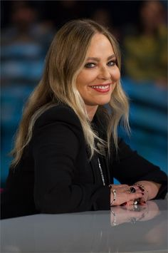 Ornella Muti: «60 anni? Come averne 20» - VanityFair.it