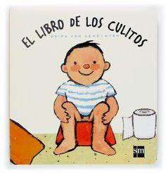 El libro de los culitos (Libros de cartón): Amazon.es: Guido van Genechten: Libros