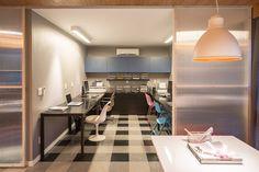 Sala de trabalho MTTB - Joana França | fotografia
