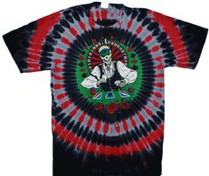 Find a quality Grateful Gambler shirt from Tie Dyed Shop. A novel look available in all adult short sleeve sizes. Grateful Dead Shirts, Tie Dye Shirts, Tie Dyed, Popular, Mens Tops, Shopping, Women, Fashion, Moda