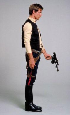 StarWars - Han Solo