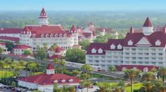 Victorian elegance meets modern sophistication at Disney's Grand Floridian Resort & Spa. Just one stop to Magic Kingdom park on the complimentary Resort Monorail, this timeless Victorian-style marvel evokes Palm Beach's golden era. See for yourself!