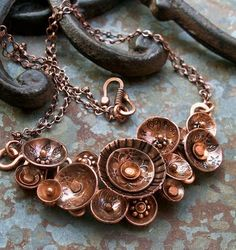 Man, I really wish i could wear copper some days :-(