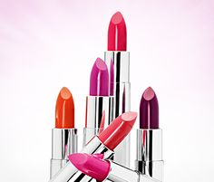 Oriflame Cosmetics | Oriflame Cosméticos - The One- New Collection Fall 2015