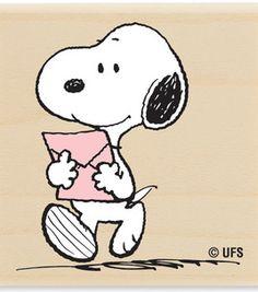 #Snoopy #Peanuts Stamp @JoannStores #JoannStores