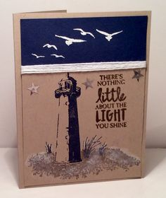 WT641 a Little Light by snowmanqueen - Cards and Paper Crafts at Splitcoaststampers